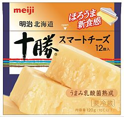十勝スマートチーズ