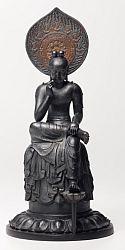 父の日に仏像をプレゼント