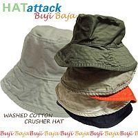 ハットアタック 帽子