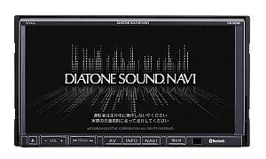 三菱電機 CLUB DIATONE