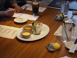 和民20周年記念 こだわり商品ブロガー試食会イベント