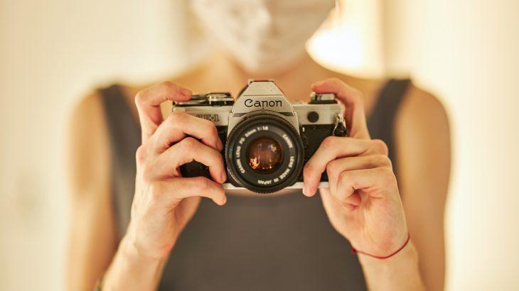 おしゃれな写真の撮り方って?すぐできる!簡単おすすめポイント4つ